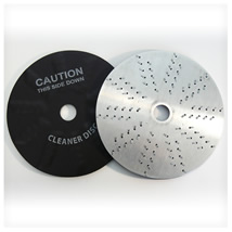 Buffing Wheel Cleaner Disc