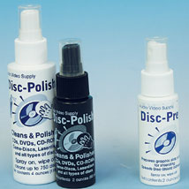 4 Oz. Disc Polish