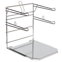 Large Bag Stand