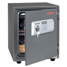 Honeywell Firesafe, 2.0 Cu. Ft.