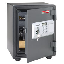 Honeywell Firesafe, .76 Cu. Ft.