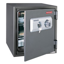 Honeywell Firesafe, 1.2 Cu. Ft.