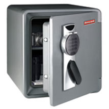 1.2 Cu. Ft. Waterproof Firesafe With Digital Lock