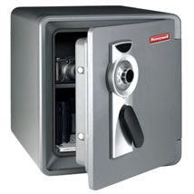 Honeywell Waterproof Firesafe,1.2 Cu. Ft.