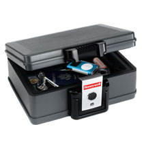 Fire Protector File Chest - Firesafe 0.17 Cubic Foot