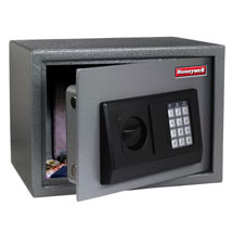 First Alert Anti-Theft Digital Safe .62 Cu. Ft.