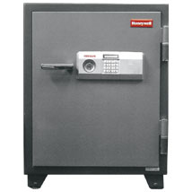 Honeywell Digital Safe with 2Hrs Fire Protection- 3.1 cu ft.