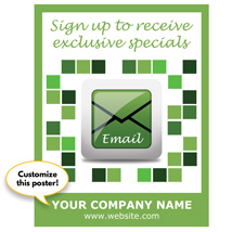 SIGN UP FOR EMAILS SIGN