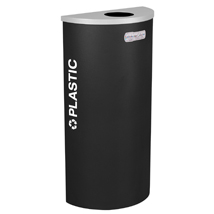 Indoor Plastic Recycle Container
