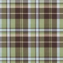 Gift Wrap - Kensington Plaid