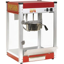 4oz. Popcorn Popper Machine