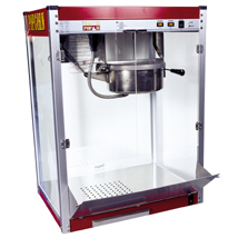 8oz. Popcorn Popper Machine
