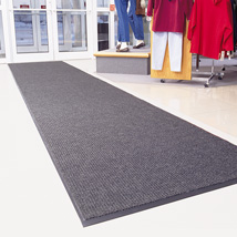 Heritage Rib Entrance Mat - 3 Ft. X 10 Ft.
