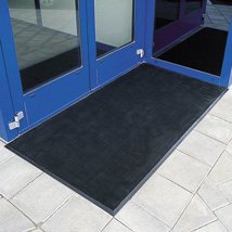Heavy Duty Outdoor Rubber Mat