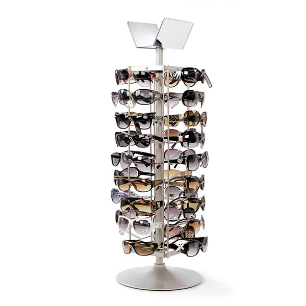 36 SUNGLASS COUNTER SPINNER