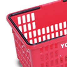 Replacement Handles For Personalized Shopping Baskets