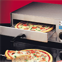All Purpose Oven