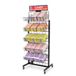 Mobile Candy Rack