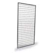 3 1/2 In. Heavy Duty Grid Panel- 84 In. High
