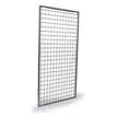 White 3.5 in. Grid Panel - 48 in. x 84 in.