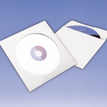 CD/DVD PAPER SLEEVES-100 PACK