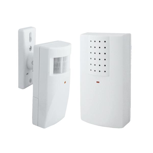 Motion Activated Wireless Door Alert