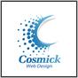Cosmick Web Design