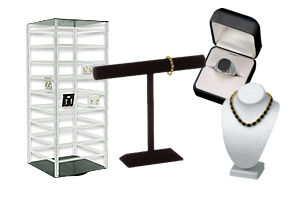 Jewelry Display Accessories