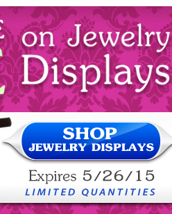 Shop Jewelry Displays