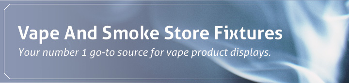 everything need for your vape store