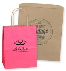 Custom Imprinted Bags