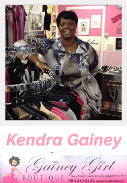 Kendra Gainey