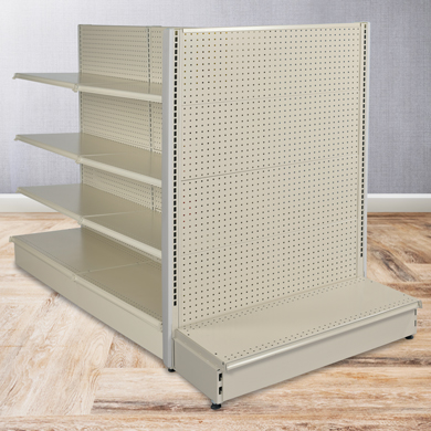 Gondola Shelving Units & Accessories