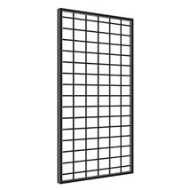 Grid And Slatgrid Panels