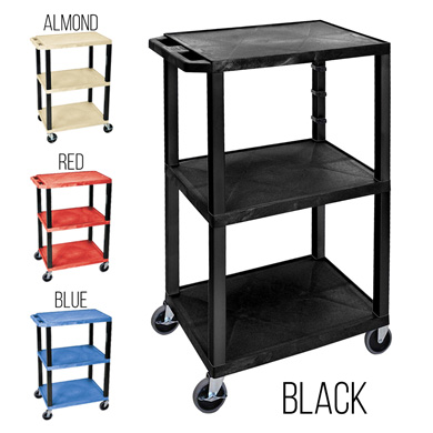 Hand & Utility Carts