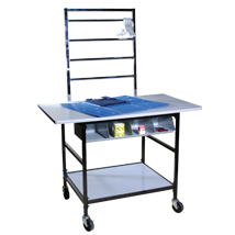 Work Tables And Folding Boards