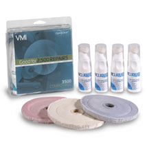 Disc Repair Systems & Supplies